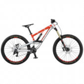 SCOTT Voltage FR 730 Bike-